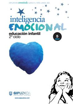 Programa de educación emocional infantil 5 años