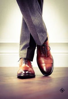 Shoes Gentleman's Essentials