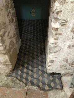 Bath Mat, Tile Floor, Flooring, Home Decor, Boathouse, Decoration Home, Room Decor, Tile Flooring, Wood Flooring