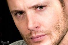 Jensen Ackles, Supernatural, Occult