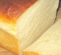 Frugal Dr. Mom: Milk and Honey Bread Recipe