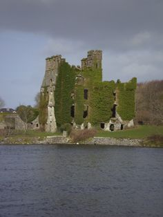 Ireland-Someday I will travel here where my mothers side of the family came from...