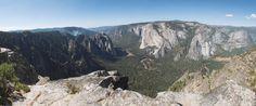 Yosemite national park [OC] [3239x1350]   landscape Nature Photos