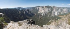Yosemite national park [OC] [32391350] #reddit