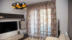Nowodvorski Ball függesztékek Curtains, Led, Modern, Home Decor, Blinds, Trendy Tree, Decoration Home, Room Decor, Draping