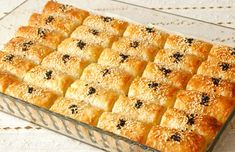 Baklavalık Yufkadan Börek: Sodalı Börek Tarifi, Nasıl Yapılır? - yedir.net
