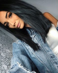 Likes: Comments: 291 - Lilly Marchel (Lilly.marchel) on Inst . - Likes: Comments: 291 – Lilly Marchel (Lilly.marchel) on Inst … – Likes: Comment - Night Hairstyles, Bob Hairstyles, Straight Hairstyles, Curly Hair Styles, Medium Hair Styles, Natural Hair Styles, Black Women Hairstyles, Human Hair Wigs, Hair Looks
