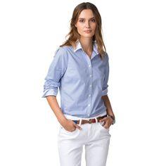 camisas tommy hilfiger para mujer - Buscar con Google