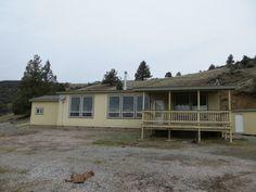 12609 Blue Heron Pl  Hornbrook, CA, 96044  Siskiyou County