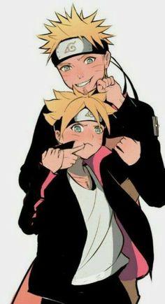 Naruto And Sasuke, Anime Naruto, Naruto Cute, Naruto Shippuden Sasuke, Itachi, Hinata, Uzumaki Family, Naruto Family, Boruto Naruto Next Generations