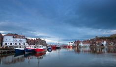 Whitby Photography By Glenn Kilpatrick - Whitby Sea Angling, North Yorkshire, Tourism, Things To Do, Coast, Scene, Photos, Photography, Pictures