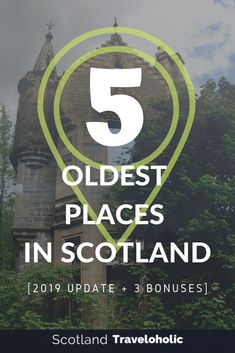 Find historic attractions in #Scotland, from castles and historic homes to railways, brochs and ancient standing stones with our 2019 update! Historic places to visit uk