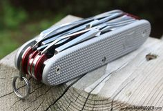 Custom SAK modder - HAIII Alox and Ti conversions - Pic Heavy examples - Page 7
