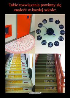 Takie rozwiązania powinny się znaleźć w każdej szkole: