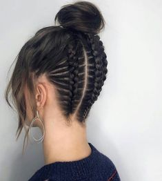 Homecoming Hairstyles - Back To School Prom Hairstyles Black Blaided Updos - Site To . - Homecoming Hairstyles – Back To School Prom Hairstyles Black Blaided Updos – Site Today – Hom - Pretty Braided Hairstyles, Prom Hairstyles For Long Hair, Homecoming Hairstyles, Box Braids Hairstyles, Braids For Long Hair, Elegant Hairstyles, Cool Hairstyles, Black Hairstyles, Hairstyles 2018