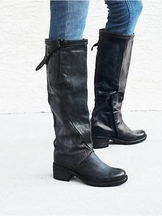 ca9e816c913a Free People Unsanctioned Tall Boot