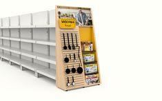 VASCONIA Regal Display, Pop Display, Rhinoceros, Industrial Design, Lockers, Locker Storage, Cabinet, Furniture, Home Decor
