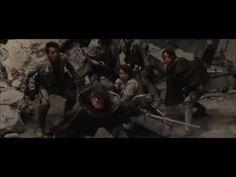 Shingeki No Kyojin [Live Action] Teaser Trailer 2 Sub Español/Sub English . - YouTube