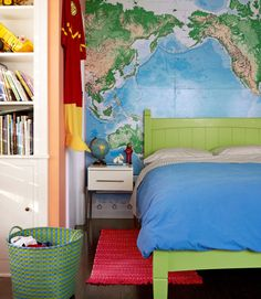 Bright Kids' Room