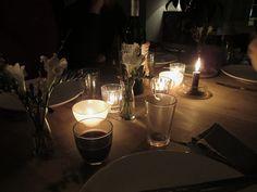 petty table by sunken treasure, via Flickr