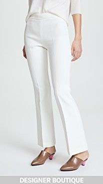 New Giambattista Valli Ankle Pants online. Find the  great Parker Clothing from top store. Sku tgdt86307ymhe45003