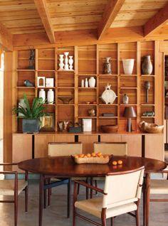 Dreamy modern home