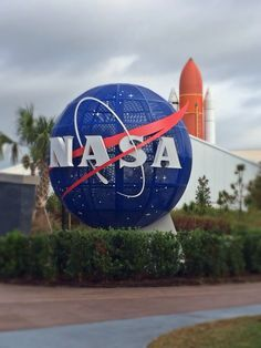 Kennedy Space Center. Port Canaveral, Fl