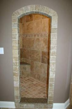 LOVE LOVE LOOOOOVE this!!!!! No stinking shower doors or sliders to clean!!!!!!!