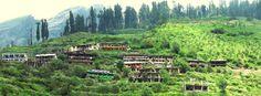 Upper Solang, Manali, Himachal Pradesh