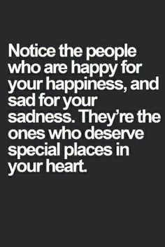 People in ur Hearts special space
