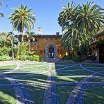 ~La Villa Contenta~