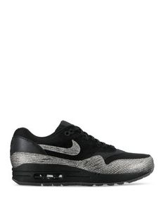 finest selection a198c ace35 Nike Womens Air Max 1 Premium Lace Up Sneakers  Bloomingdales Nike Max, Air  Max