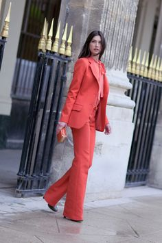 Love the shots by Garance Dore for Chloe resort - more street style in action, with dreamy results