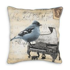 Food, Home, Clothing & General Merchandise available online! Piano, Cushions, Throw Pillows, Bird, Cats, Cover, Heart, Clothing, Outfits