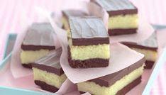 Σοκολατένιο γλύκισμα με ινδοκάρυδο και ζαχαρούχο γάλα