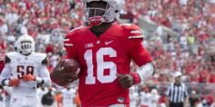 Ohio State vs Oklahoma Live (College Football)