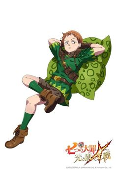 Game : Nanatsu no Taizai Hikari to Yami no Grand Cross. Seven Deadly Sins Anime, 7 Deadly Sins, Anime Manga, Anime Guys, Anime Art, Grand Cross, Seven Deady Sins, Happy Tree Friends, Sinful Colors