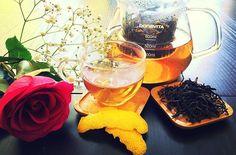 Purple Tea (Kenya):  #patienceiskey when drinking this new loose leaf tea from Kenya.  Very light with scent of grape hint of bergamot taste.  Check out my latest review. simplesubtletea.com . . #cupoftea #teatime #teatraining #teaeducation #tea #teaaddict #teafriends #healthy #healthyliving #teajournal #teaaddict #healthylifestyle #myteabox #calm #life #foodie #letsgosomewhere #discovering #food #yoga #wellness #outdoors @bonavitaworld #ilovetea #cupoftea #purpletea #lovetea