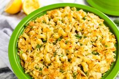 Sour Cream and Onion Tuna Noodle Casserole   The Pioneer Woman