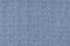 HIDEKO – Indigo (Delft) | Raoul Textiles