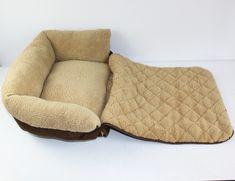 cama de cachorro quente como fazer - Pesquisa Google