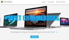 Google lança Chromebooks a US$ 149 - http://po.st/rwrFfq  #Tecnologia - #Chromebooks, #Computadores, #Google, #MaisBaratos, #Microsoft, #Windows