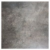 BATHROOM FLOOR POSSIBILITY Etna Gris 18 x 18 in (COULD BE CUT DOWN TO 9X18 OR 6X18 FOR NICER PLANKS), $2.59 SF (MINUS 10% COUPON) Could be picked up/seen in person at the Tile Shop, off 64 in Richmond.