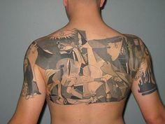 #Guernica #simbolo