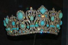 Josephine Bonaparte's Tiara