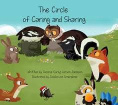 When two foxes, who are best friends, have a fight it upsets the whole community of animals. Kokom the Owl knows just what to do and brings together all the animals and holds a Sharing Circle. Circle Of Courage, Aboriginal Education, Medicine Wheel, Teaching Kindergarten, Children's Literature, Home Schooling, Winter Activities, First Nations, Early Learning