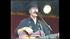 Mark Knopfler's 'The Next Time I'm In Town' performed by The Buckin' Broncos at The Flight Refuelling Country Music Festival, Dorset in 1995 - Better than Ma. Country Uk, Country Music, Music Festivals, Broncos, About Uk, Country
