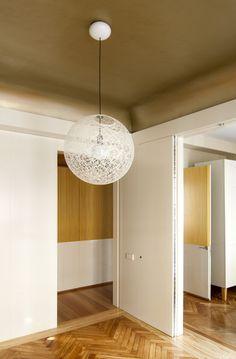 Gallery of Arguelles Apartment Refurbishment / Carrascal•Blas - 6