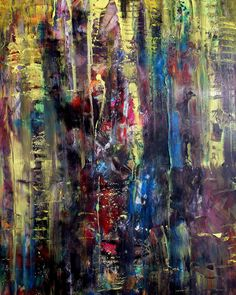 """End Of The Night"" 