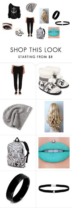 """""""not perfect ont care"""" by punk-764 on Polyvore featuring ATM by Anthony Thomas Melillo, Hot Kiss, Converse, Popupshop, Max Factor, West Coast Jewelry, Amanda Rose Collection and WithChic"""